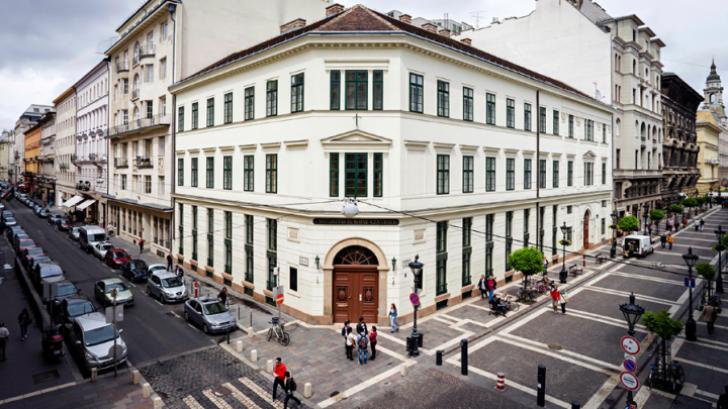 O universitate de top din Ungaria, ultima țintă a lui Viktor Orban în lupta cu Soros