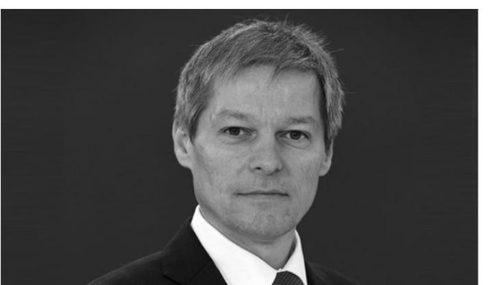 """Dacian Cioloş şi regretele sale, după ce nu a  candidat în 2016: """"Am fost naiv"""""""