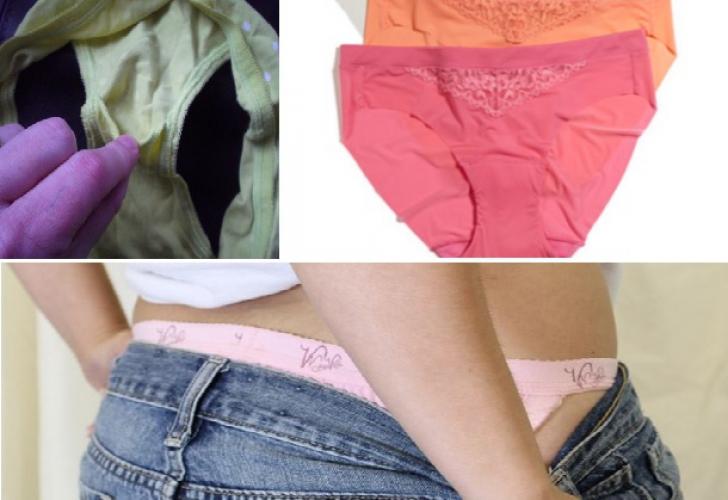 Ce rol are buzunarul interior al lenjeriei intime pentru femei? Explicația te va uimi