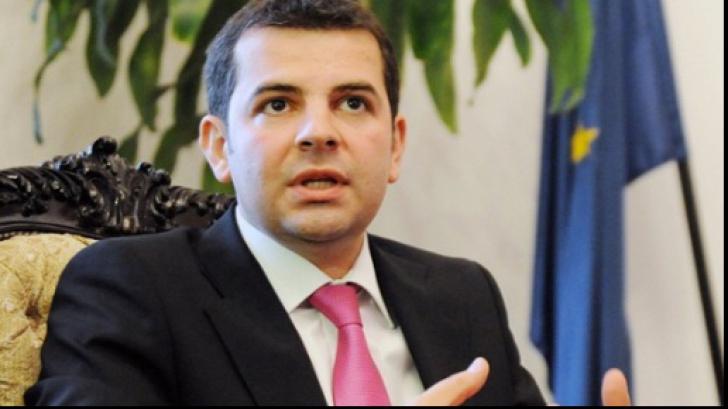 Daniel Constantin: Nu pot să fiu călcat în picioare pentru o funcţie de vicepremier sau de ministru