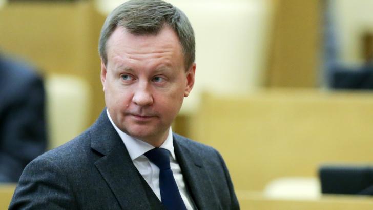 Parlamentarul rus Denis Voronenkov a fost asasinat de un agent al Rusiei