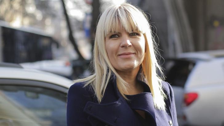 Elena Udrea, în așteptarea sentinței