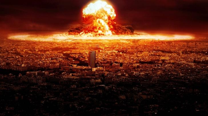 E oficial. Locuitorii unui stat american se pregătesc pentru un atac nuclear