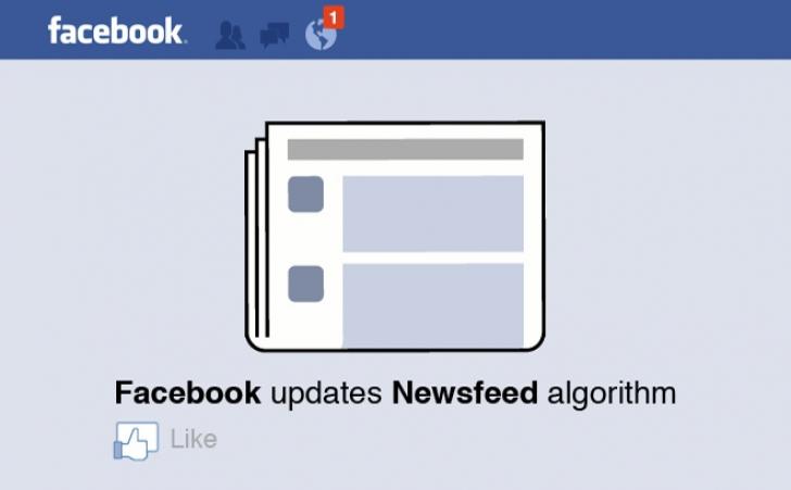 Facebook testeaza terenul pentru a introduce un nou News Feed