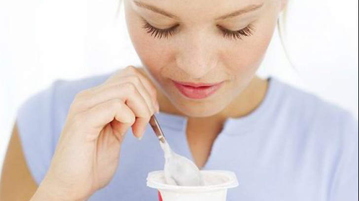 Beneficii neștiute ale iaurtului. De ce să-l consumi frecvent