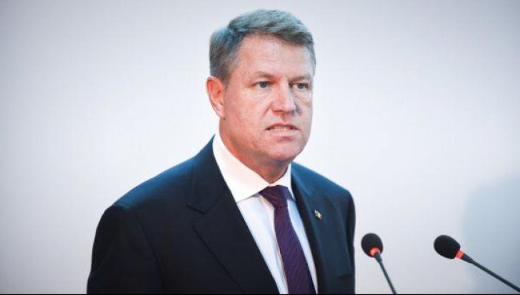 Iohannis: E necesară punerea la dispoziția SRI a unor instrumente legislative adaptate realității