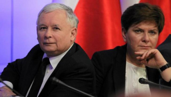 Guvernarea de la Varșovia face un pas important spre subordonarea justiției