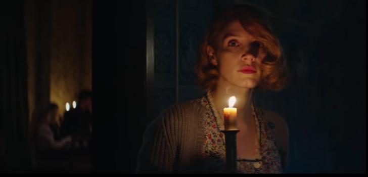 Jessica Chastain se reinventează în drama-documet ,,The Zookeeper's Wife''