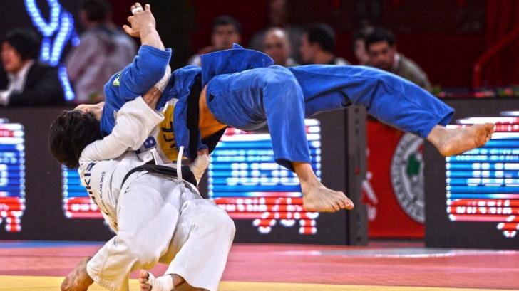 Judo: Alexandra Pop și Larisa Florian, la turneul Grand Slam de la Baku