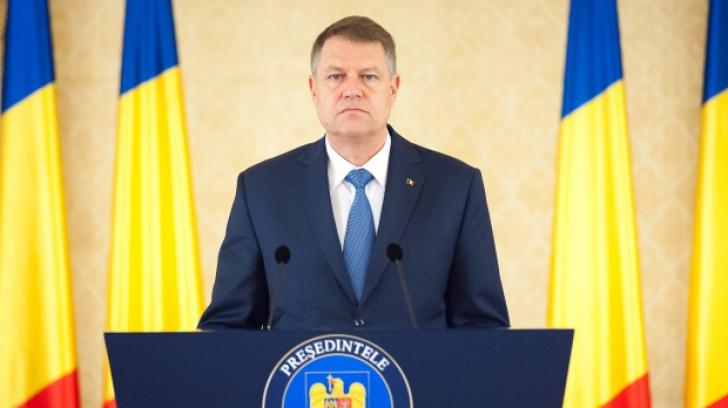 Klaus Iohannis, întâlnire cu Patriarhul Daniel. Administraţia Prezidenţială: A fost o vizită privată