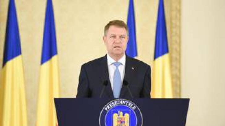 Klaus Iohannis, prima reacţie după ce ministrul Justiţiei a anunţat că nu revocă şefii DNA şi PG