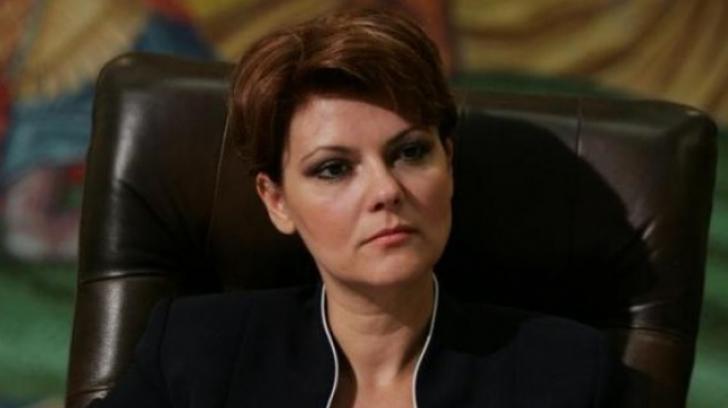 Lia Olguța Vasilescu
