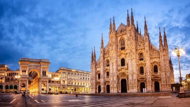 Guvernul Italiei vrea să ceară UE să anuleze decizia de mutare a Agenției Medicamentului în Olanda