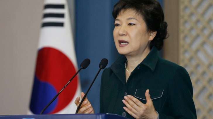 Președinta Coreei de Sud a fost concediată de Curtea Constituțională
