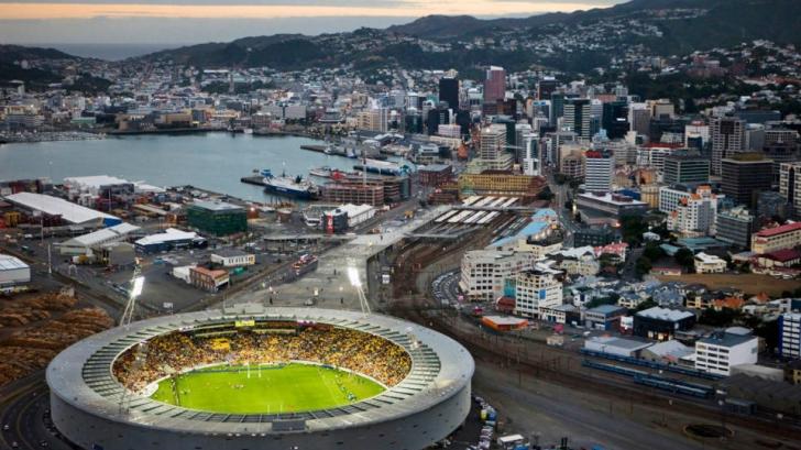 Noua Zeelandă