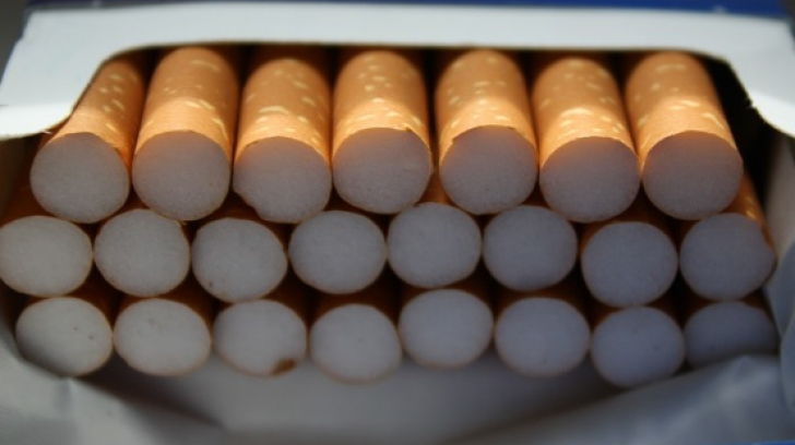 Pachet de tigari