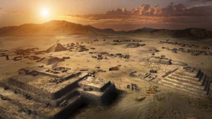 Inundaţiile masive din Peru pun în pericol siturile arheologice