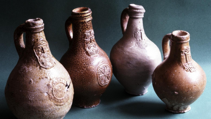 Cele mai bizare și inexplicabile artefacte. Filele istoriei ascund mistere care pot răsturna lumea