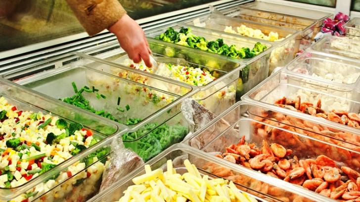 Acestea sunt singurele legume congelate pe care ar trebui să le consumi. Află de ce