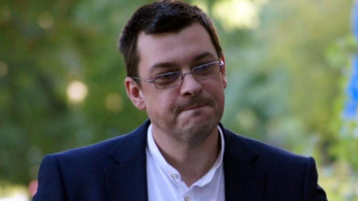 Ovidiu Raetchi, catre Dragnea: Nu distrugeti ICR cu politicieni, cum ati procedat cu M. Justitiei