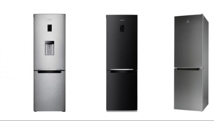 Reduceri eMAG frigidere. A început campania Crazy Days, cu oferte de senzație