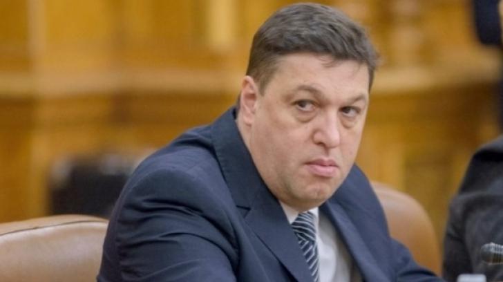 Şerban Nicolae NU cedează