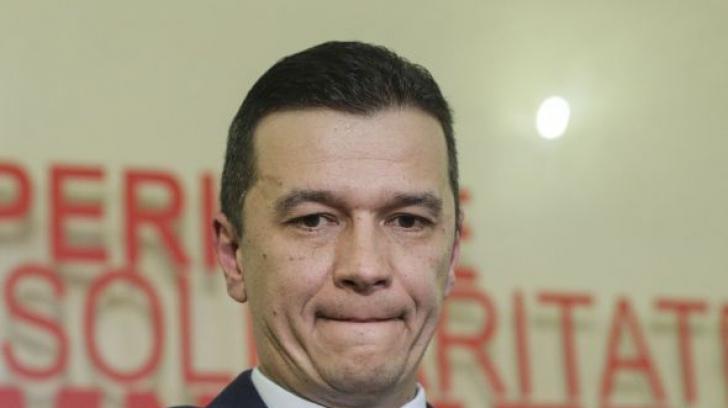 Pe cine anunţă RUŞII drept premier în locul lui Sorin Grindeanu