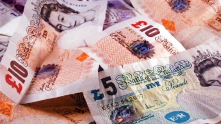 Efecte economice neprevăzute după atacul de la Londra. Lira sterlină înregistrează creșteri