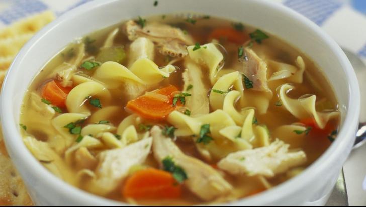 De ce e bine să pui zahăr în supă. Vei face și tu asta de acum înainte