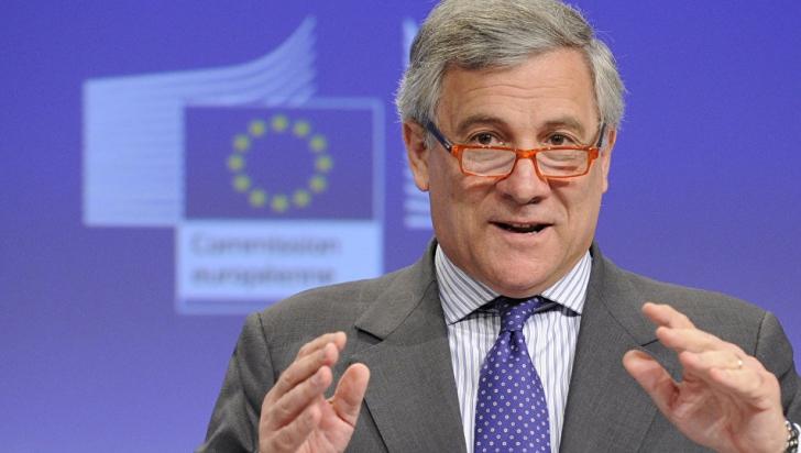 """BREXIT. Preşedintele Parlamentului European, poziţie dură: """"Să îşi onoreze angajamentele"""""""