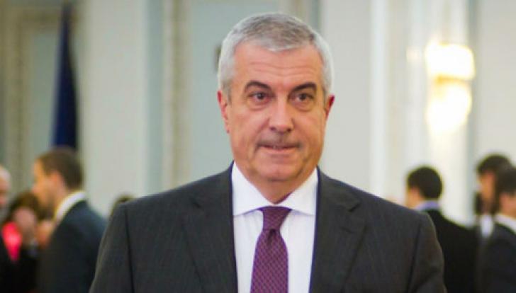 Tăriceanu: Nu mi-am schimbat părerea; Kovesi să își dea demisia pentru încălcarea Contituţiei