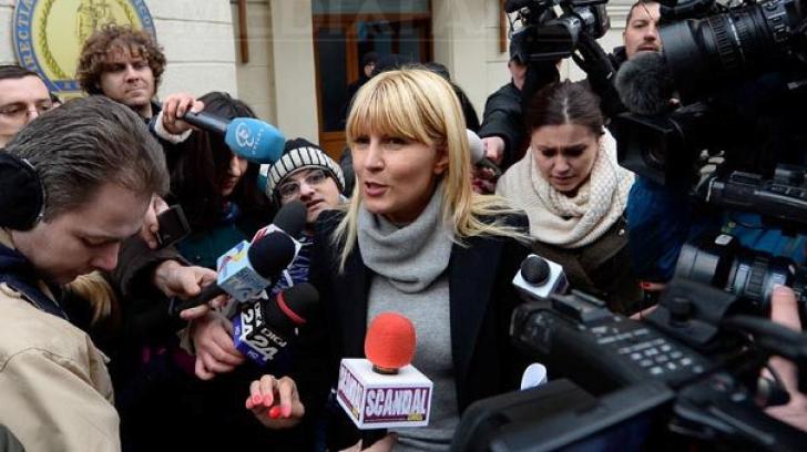 """Elena Udrea, după ce a fost condamnată la 6 ani de închisoare: """"Eu nu accept să merg la puşcărie"""""""