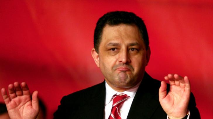 Marian Vanghelie: Grindeanu, Ponta și Maior au vrut să pună mâna pe PSD!