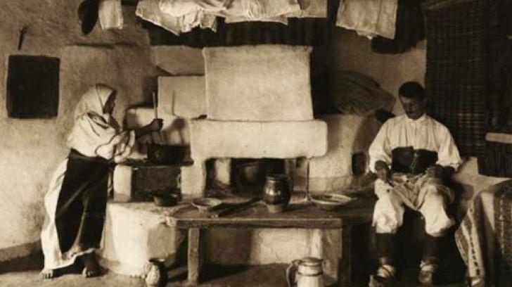 POSTUL PAŞTELUI. Cum ţineau ţăranii români post acum 100 de ani