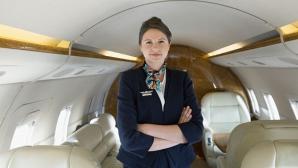 Recrutare de stewardese