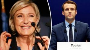 ALEGERI FRANŢA. Soarta Uniunii Europene, în mâinile francezilor