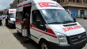 Referendum Turcia: Turcii s-au luat la bătaie, în faţa unei secţii de votare. Trei persoane au murit