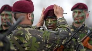 Armata Română devine mai școlită