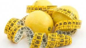 Cum se ţine CORECT dieta cu lămâi