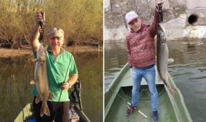 Pescarii Dragnea şi Grindeanu