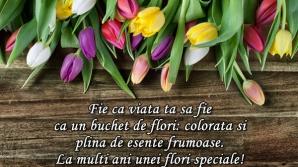 Imagini LA MULŢI ANI de Florii, Mesaje LA MULŢI ANI de Florii, Mesaje de LA MULŢI ANI pentru FLORII, La mulţi ani de Florii, Mesaje de LA MULŢI ANI de Florii, Mesaje de Florii frumoase, Mesaje de Florii pentru bărbaţi, Mesaje de Florii pe Facebook, Mesaje