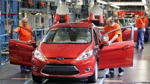Ford face angajări