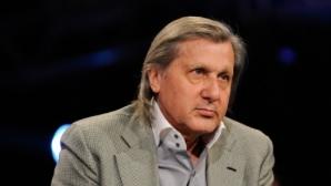 Ilie Năstase: Noi pe noi, românii, ne împiedicăm să facem lucruri bune. Sportul nu are prioritate