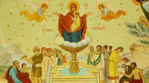 Izvorul Tămădurii 21 aprilie 2017 - sarbatoare calendar ortodox
