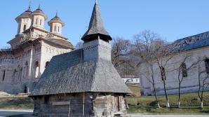 Mănăstirea cu minunea