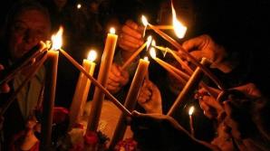 Noaptea de inviere 2017 traditii
