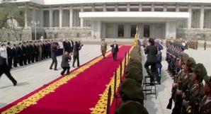 """""""Paradisul secret"""" al dictatorului Kim Jong-un, proprietatea luxoasă unde îşi duce oaspeţii importanţi - Foto: news.com"""
