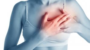 Durerea în piept. Ce boli anunță și când e semn de infarct?