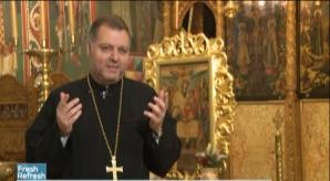 """Emil Nedelea Cărămizaru, preot paroh al Bisericii """"Sfântul Gheorghe"""" – Nou din Bucureşti"""