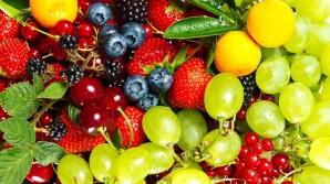 Sâmburii acestor fructe conțin cianură. Fiecare din noi i-a mâncat cel puțin o dată